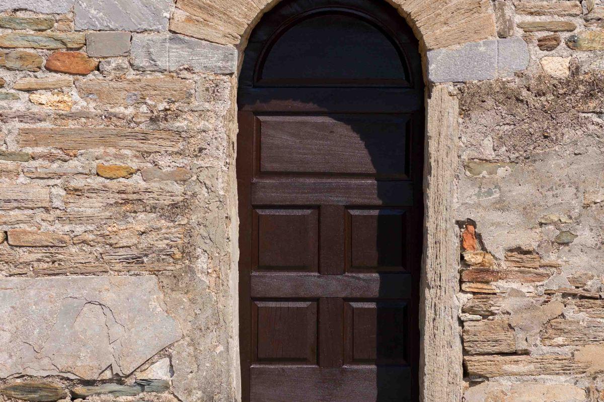 Rustic Doors Part II