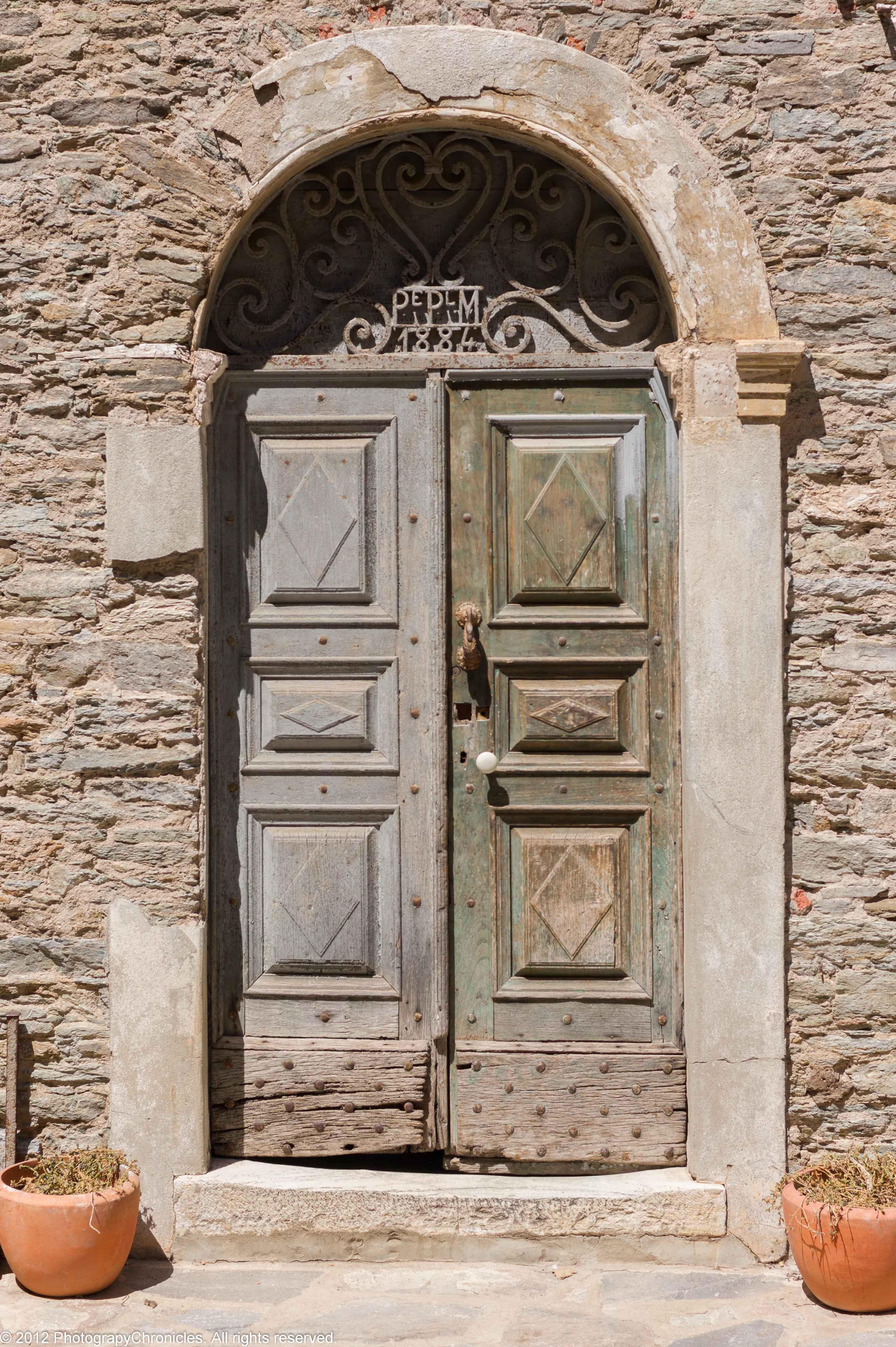 Rustic Doors Part Ii Filip Ghinea Photography Chronicles