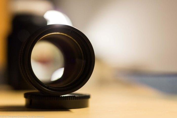 Pentacon 135mm f/2.8 Preset wide open.