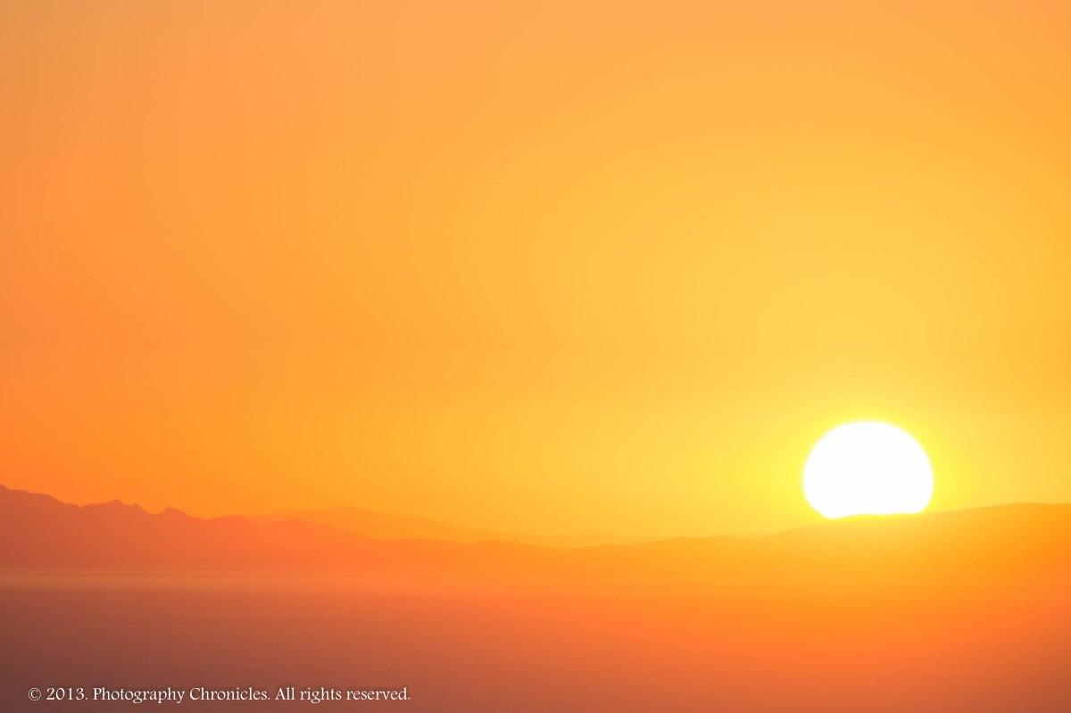 Sunrise random 5