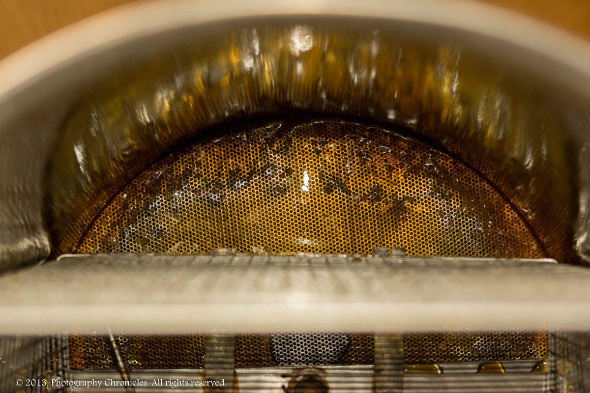 Honey making 11