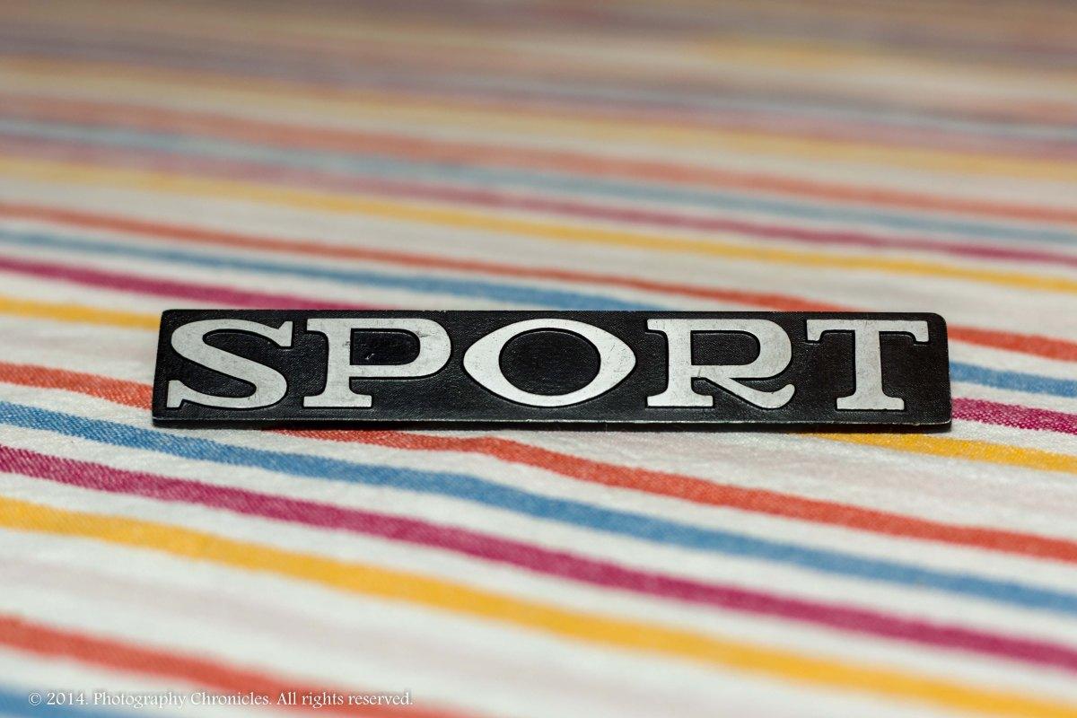 Dacia 1410 Sport - Spare part - Sport