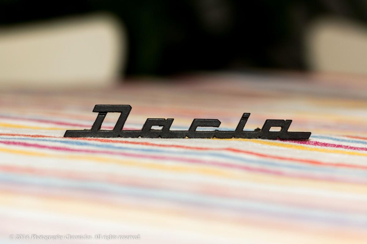 Dacia 1410 Sport - Spare part - Dacia 1
