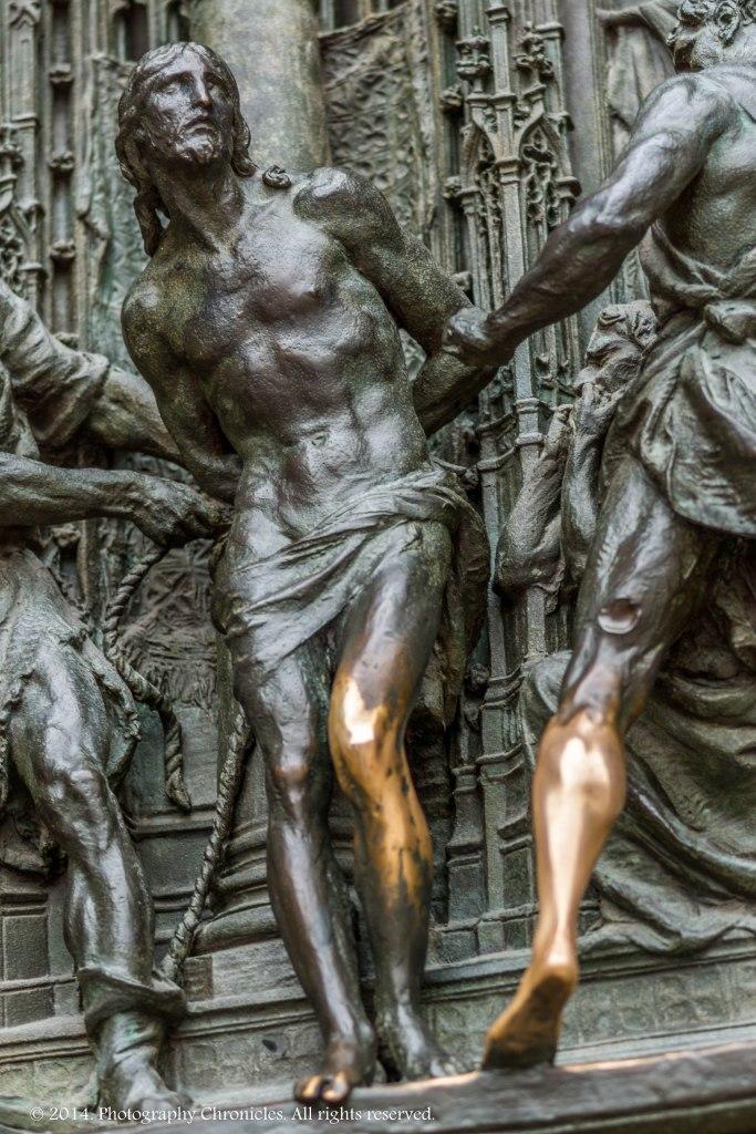 Duomo Jesus 1