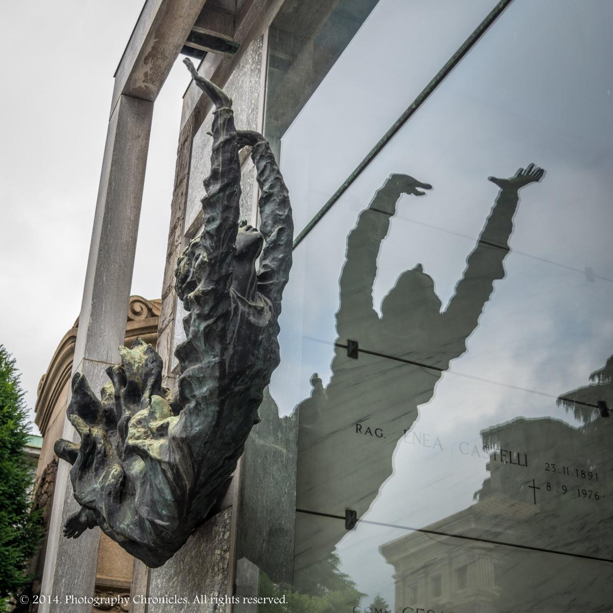 Cimitero Monumentale Milano 4