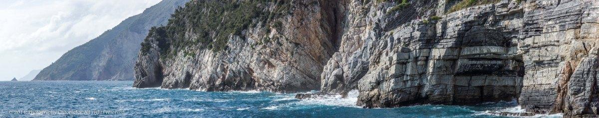 Cinque Terre Panorama 3