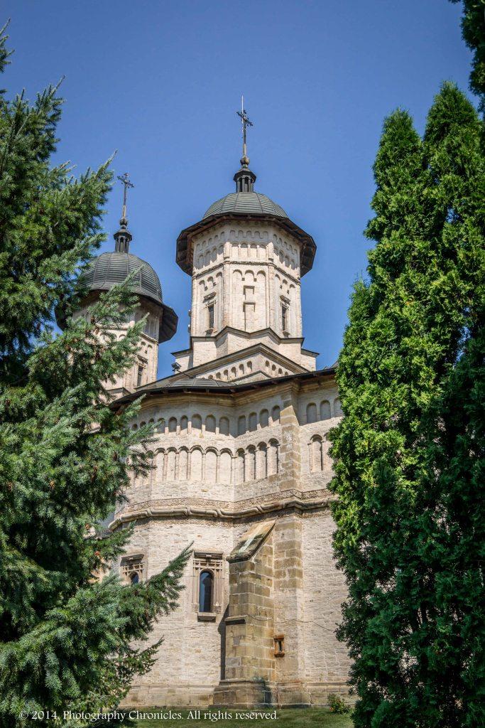 Iasi - monastery 2