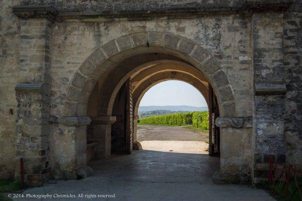 Iasi - monastery 3