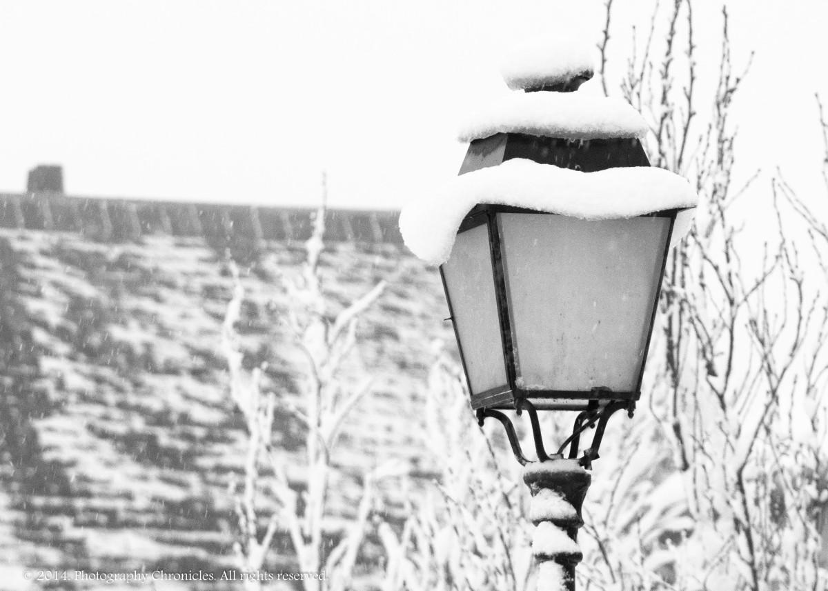 Winter - Day 2
