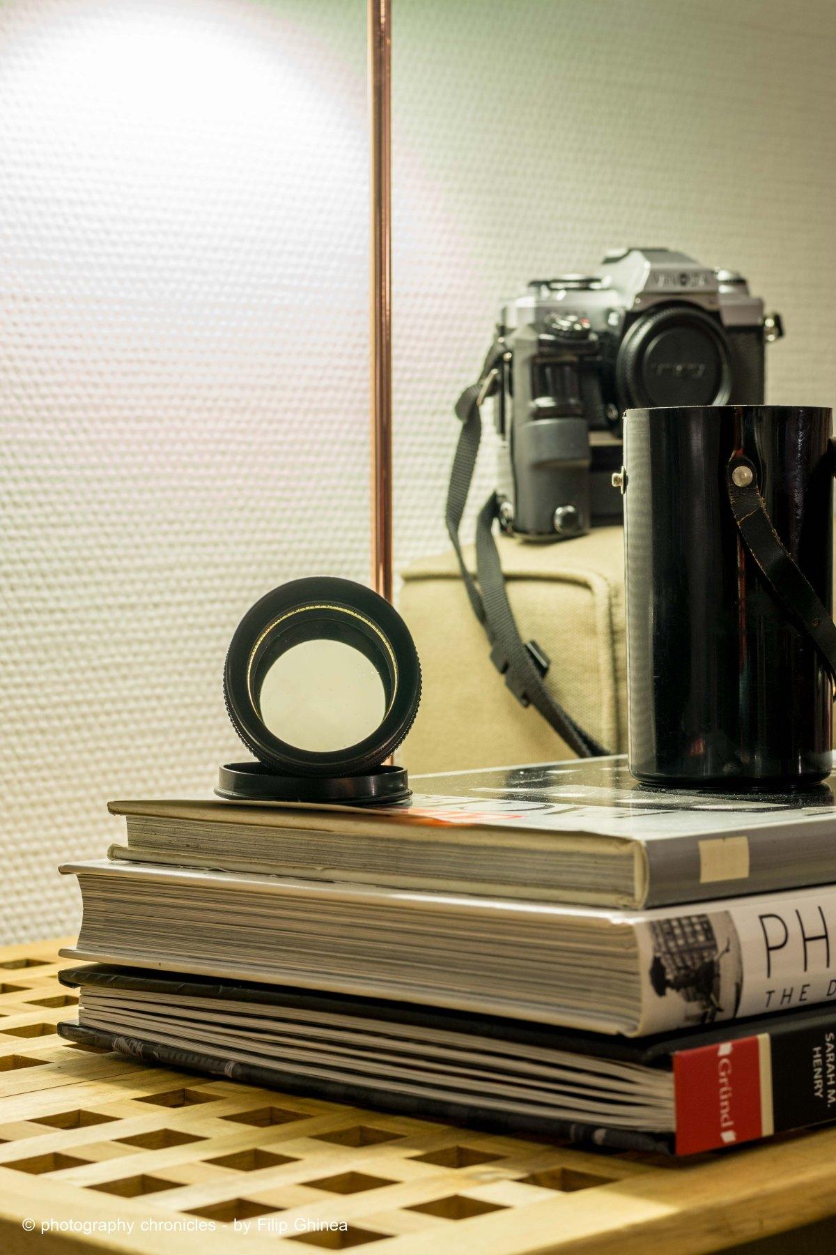 Pentacon 135mm f/2.8